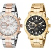 Invicta Specialty Men's Stainless Steel Chronograph Watch