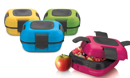 Leakproof Thermo Lunchboxes