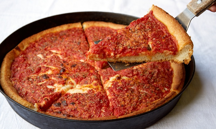 Oct 19, · The Original Chicago Pizza Tour October 6, My husband and I tried the Chicago Pizza tour. Kevin, the host, was great! We enjoyed trying the different types of pizza that Chicago has to offer. It is a must see if you like pizza and want to learn about restaurants that /5(11).