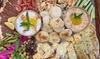 Tripoli-Style Breakfast Platter