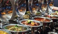 5* Carlton Palace Hotel, The Al Shindagha Restaurant, Buffet Lunch for One or Two with Soft Drinks or House Beverage