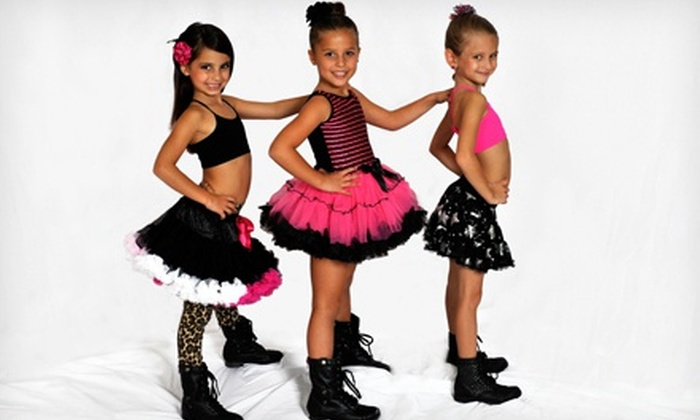 Studio L Dance Co. - Hoboken: $189 for Child's Birthday Party for 12 at Studio L Dance Co. ($400 Value)