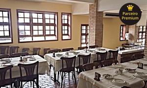 Fazendão Grill: Almoço ou jantar para 1 ou 2 pessoas no Fazendão Grill – Parque Taquaral