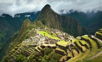 See Machu Picchu on Peru Trip with Airfare