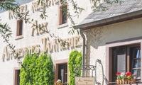 Luxembourg : 1 à 3 nuits avec accès à l'espace bien-être et dîner optionnel au Wellness Hotel Wiltz 4* pour 2 personnes