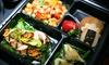 Dzień Dobry Catering - Warszawa: Catering Wege lub Tradycyjny: pakiet dietetyczny na 3 dni za 65,99 zł i więcej opcji w Dzień Dobry Catering
