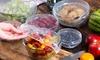 100x Clear Plastic Food Bowl Seals