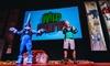 Wild Kratts Live 2.0– Up to 53% Off Children's Show