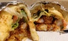 $25 Toward Creole Food and Drink; Valid Any Day