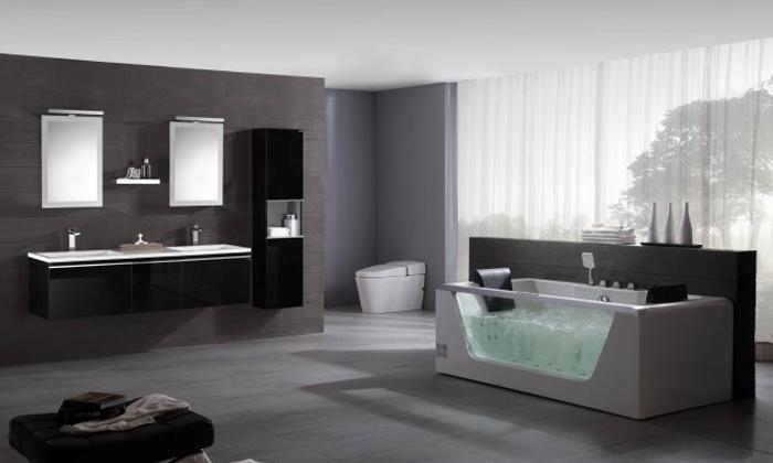 Beauty Saunas and Baths - Calgary: C$149 for C$400 Toward European-Designed Bathroom Fixtures at Beauty Saunas and Baths