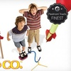 $10 for Toys and Games at Toys & Co.