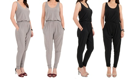 Michelle USA Women's Jumpsuit