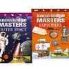 4 or 5 Knowledge Masters Books