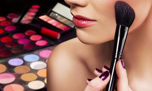 Facebar Melbourne: One-Hour (From $29) or Four-Day (From $499) Makeup Courses for Up to Two People at Facebar Melbourne (Up to $1900 Value)