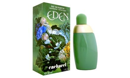 Eau de parfum Cacharel Eden en spray de 30ml