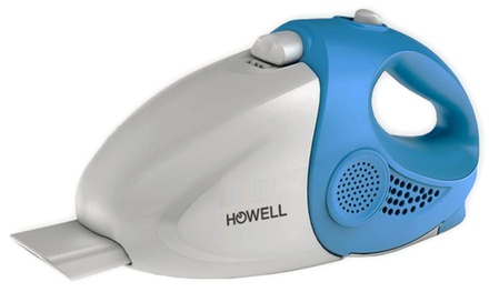 Aspirabriciole portatile Howell ASC100