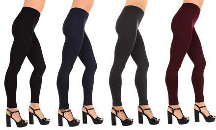 Fleece Lined Leggings from £3.98