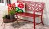 Garden Benches: Garden Benches