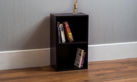 Oxford Bookcase Range