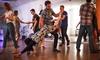 Tanzkurs Modern Jive