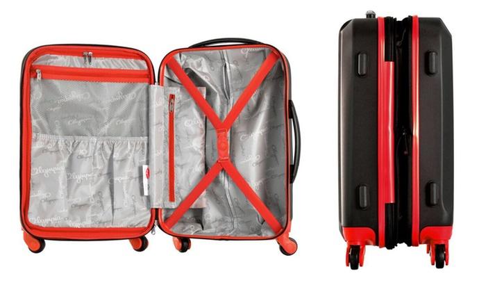Olympia USA 3-Piece Luggage Set | Groupon Goods