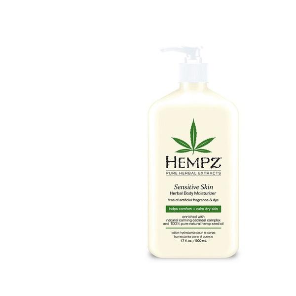Hempz Herbal Body Moisturizer (17 Fl Oz)