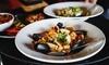 32% Off Italian Cuisine at Pacini Calgary South