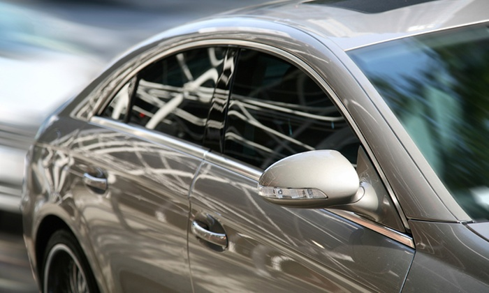 Tru Shine Services - Tampa Bay Area: Exterior and Interior Detailing for Car, SUV, or Truck from Tru Shine Services (50% Off)
