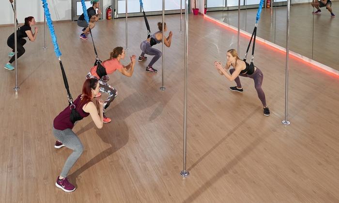 pole dance moers