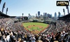 Pittsburgh Pirates - PNC Park: Pittsburgh Pirates Baseball Game (June 9–July 2)