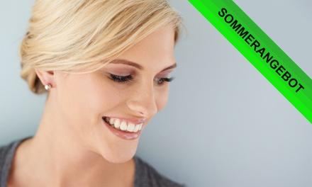 Permanent Make-up für Wimpernkranz, Lidstrich oder Augenbrauen im Wonderfultime Kosmetik Institut (bis zu 78% sparen*)