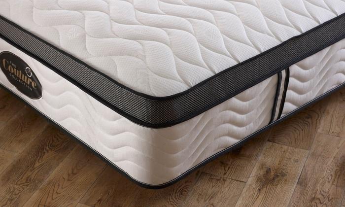 Excelsior Pillow Top 3000 Mattress | Groupon