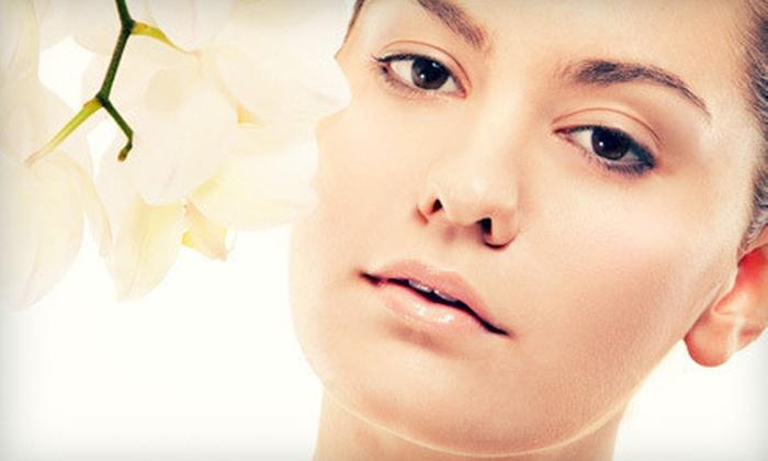 Body del Sol Medical Spa - Woodward Park: Facial Treatments at Body del Sol Medical Spa (Up to 77% Off). Five Options Available.