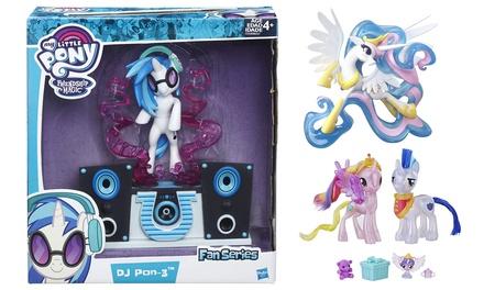 Hasbro My Little Pony Sculptures