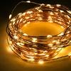 Classic Glow Fairy Star String Lights