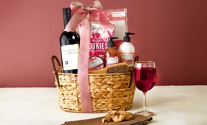 1-800-Baskets.com: $30 Worth of Gift Baskets from 1-800-Baskets.com