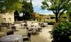 Vaucluse : suite Junior avec petit-déjeuner et option dîner