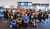 Up to 75% Off Classes at XGT Fitness