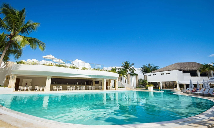 3 Night Adults Only All Inclusive Viva Wyndham V Heavens