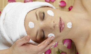 Laurence chez Celluminceur:  Un soin visage peeling Peau Neuve à 34,90 € chez Celluminceur