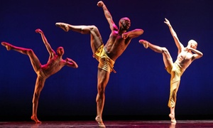 Complexions Contemporary Ballet: Complexions Contemporary Ballet on Saturday, June 18, at 8 p.m.