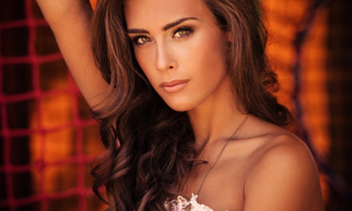 Nouvelle coupe de cheveux ds tendance coiffure et onglerie groupon - Shampoing coupe brushing ...