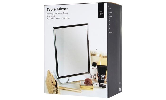Incredible Bathroom Mirror Groupon Goods Interior Design Ideas Ghosoteloinfo