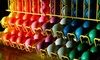 Golf Dome at the Robert Morris University Island Sports Center - Neville Island: 2, 4, or 10 18-Hole Rounds of Outdoor Miniature Golf at Robert Morris University Island Sports Center (Up to 53% Off)
