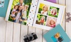 84% Off Custom Deluxe Photo Book from Colorland
