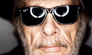 Merle Haggard : Merle Haggard at Lawrenceburg Event Center on Saturday, August 8 (Up to 53% Off)