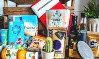 Wertgutschein über 70 € oder 140 € anrechenbar auf 1 oder 2 Feinschmecker-Boxen nach Wahl von TrendRaider