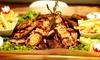 Kulinarische Griechenland-Rundreise