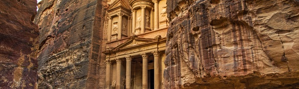 ✈ 9-Day Tour of Jordan with Air from Encounters Travel