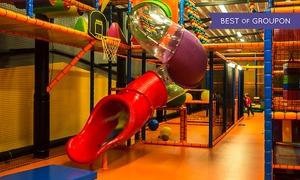 Park Rozrywki Rodzinka: Zabawa dla dziecka w Parku Rodzinka: wejście godzinne (od 8,99 zł), całodzienne (od 15,99 zł) i więcej opcji (do -52%)